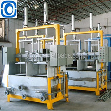 Tiltering Disposable Tableware Fully automatic production line for high-grade pulp molding products