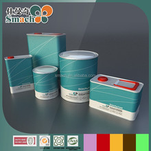 Smach Brand Thinner for Auto Refinish Paint