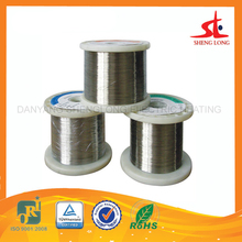 Wholesale New Age Products heat resistant wire,nichrome 35 20 flat wire nickel chromium