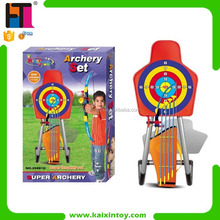 1090529 Hot Sale Garden Toys For Kids Archery Bow