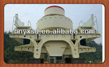 2012 Hot sell large scale sand making machine in low price