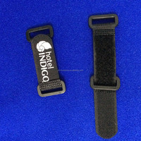 Adjustable velcr0/welcro/walcro/valcro strap custom belt buckle