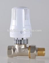 Válvula termostática del radiador( trv)