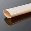 Acrylic oval tube,PMMA oval tube,Plexiglass oval tube