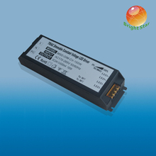 No noise no flicker 0-6300ma 150w IP40 triac dimmable constant voltage 24v power supply 150w led driver