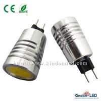 G4 COB LED 1.5W bulb,12V
