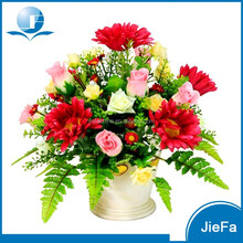 Hot Sales Factory Price Beautiful Artificial Plants