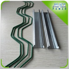 anti aging plastic wire and profile/profile connector green house