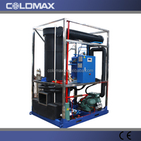 air cooling tube ice machine/tube ice maker(TM-5T)
