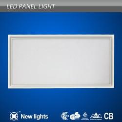 Environmental Friendly Led Panel Light 22W 295*595*10mm without UV Emission
