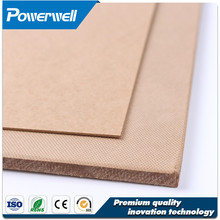 Competive price electrical insulation epoxy fiber board sheet