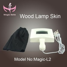 professional uv skin care analyse magnifying lamp for salon shop