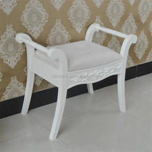white washed hot sell Wood Living Room chair