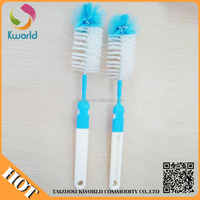 Attractive price new type glue bottle with brush