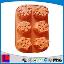 buen precio y buena calidad molde de pastel de silicona