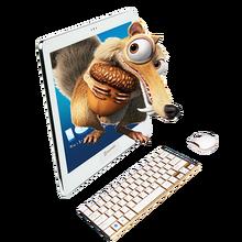 Modisch mini-pc windows, mini-pc Windows 8/XP mit nackten- Auge 3d-funktion