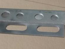stainless steel 316 unistrut channel