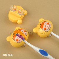 Toothbrush Head Holder/Animal Holder/Manual Toothbrush Head