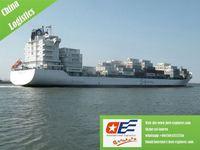 LCL Sea Shipping Barcelona Sea Port