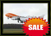 Universal air freight transportation service at a resonable rate from Shenzhen to Worldwide