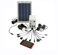 Family Use 5w Solar Power Kits