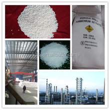 Industrial Grade Ammonium Nitrate NH4NO3