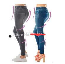 señoras atractivas polainas de las mujeres del sexo fotos vaqueros, polainas fabic, 2014 Moda Personalizadas Mujeres Leggings