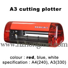 Alibaba,Hot Selling Best Quality Fashion Currently A3 Size DC330 Vinyl Cutting Plotter