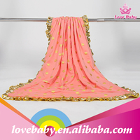 wholesale yiwu factory sale cool and warm blanket for winter LB20150905-2