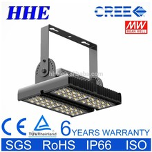 60w LED Tunnel light, 5 years warranty meanwell driver led tunnel light flashing tunnel necklace led tunnel hanging LED lights