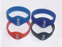 hot sale ID/IC card zone RFID Wrist Band
