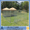 2015 unique strong durable large Dog Kennel/Pet Kennel/Dog run cages with best quality