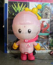 Lovely realistic inflatable doll