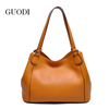 2015 elegant fashion handbags of leather, leather ladies handbags