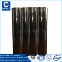 cheap asphalt roofing felt/self adhesive waterproof bitumen membrane