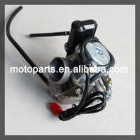 GY6 150CC motorcycle carburetor lpg