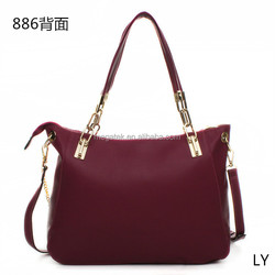 women bags shoulder bag pu leather fashion handbag 2015