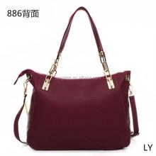 women bags shoulder bag pu leather fashion handbag 2015