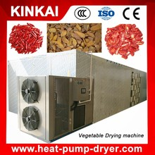 Natural Dehydrated Hot Air Dryer Machine for Drying Potato, Carrot, Tomato, Red Bell Pepper