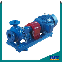 37kw 50hp electric water pump