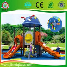 Hot sale play and best sale slide for kindergarten, children playground game sets, kids playground items for nursery school