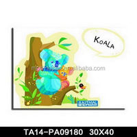Interior wall decor Abstract photo sex animal and women wall murals