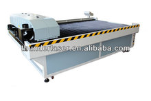 CE & FDA Laser Cutting Machine Large for Mass Producing