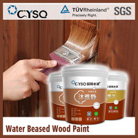 CYSQ protective coating for wood furniture
