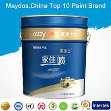 Anti-alkali performance Silky interior latex Paint M9350