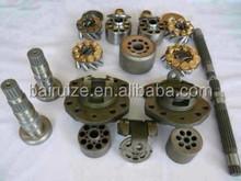 Uchida Rexroth A10VD43 Hydraulic Pump, A10VD43 main pump parts