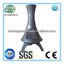 Chiminea Wood Burning Outdoor fire pits chimineas