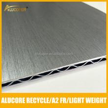aluminum sandwich panel home/house/factory