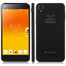 5.5 Inch FHD 2GB 16GB MSM8926 Quad Core Android 4.4 ViewSonic V500 Smartphone 4G