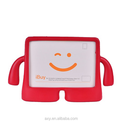 [Wholesale]EVA Kids Cute Stand Case for samsung galaxy tab3 10.1 P5200 #A1076 /Ship within 24-48hours, moq 1piece